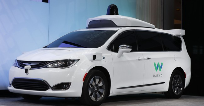 Google and AutoNation partner on self-driving car program