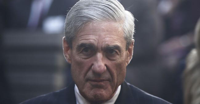 DC bar offers $5 'Moscow Mueller' drinks for indictments