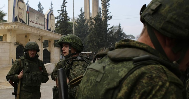 Russia takes on Mideast diplomacy as US retreats