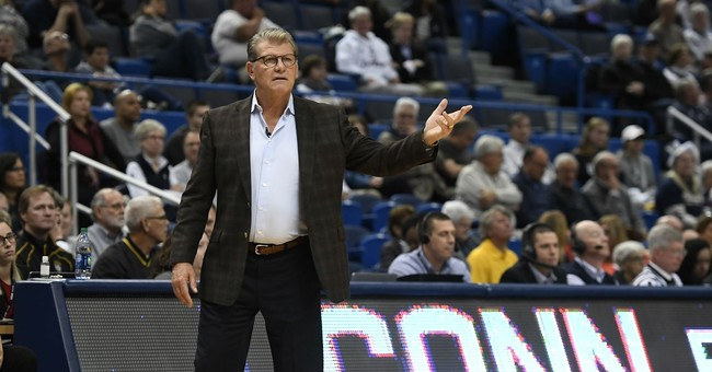 UConn's Auriemma turns talk-show host in new podcast