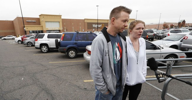 The Latest: More charges possible in Denver Walmart shooting