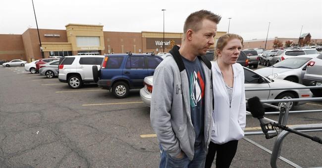 Colorado Walmart shooting victims: Grandparents, young dad