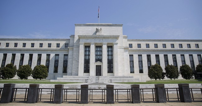 After the Fed's great unwind begins, the stock market yawns