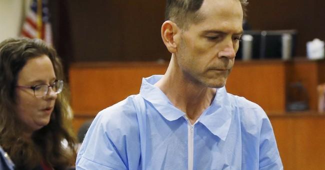 The Latest: Stepsister: LSD damaged Walmart shooting suspect