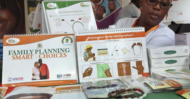How about a vasectomy? Uganda wants more men to say yes