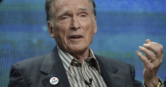 Dick Cavett donates talk-show series to Library of Congress