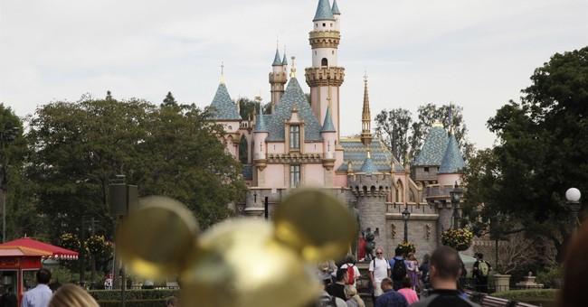 Disney bars LA Times film coverage after critical piece