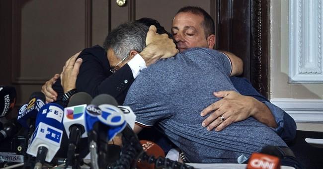 Argentine survivors: Love will unite us with fallen friends