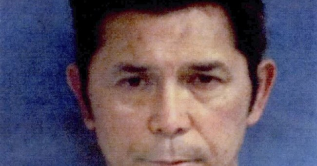 Actor Lou Diamond Phillips charged with DWI in Texas