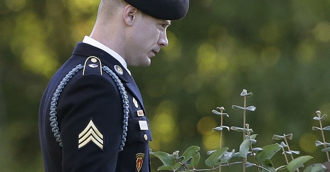 No prison for Bergdahl in sentencing for walking off post