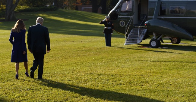 White House lockdown lifted