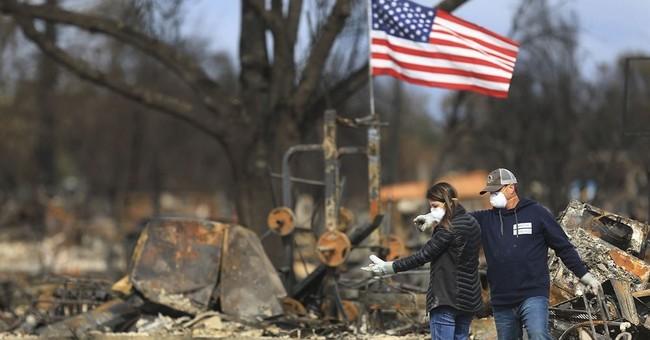 California asks US for $7.4 billion for wildfire rebuilding