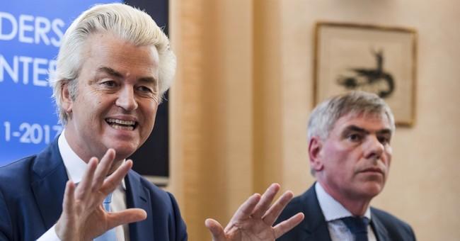 Belgian mayor forces Dutch far-right leader to cancel trip