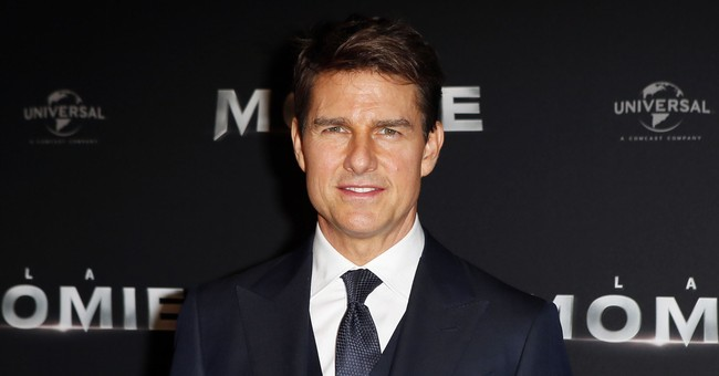 Tom Cruise, Stephen Colbert among NJ Hall of Fame nominees