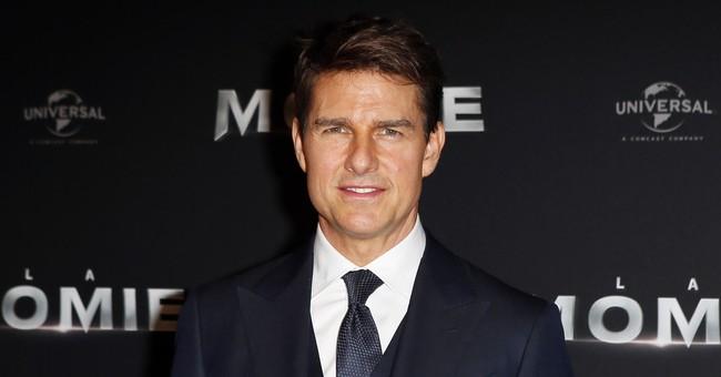 Tom Cruise, Stephen Colbert among NJ Hall of Fame nominees
