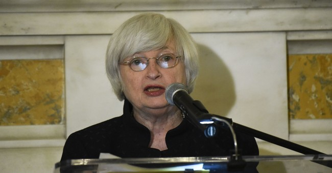 Questions arise over departure of first woman to lead Fed