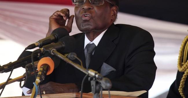 US citizen arrested in Zimbabwe, accused of insulting Mugabe