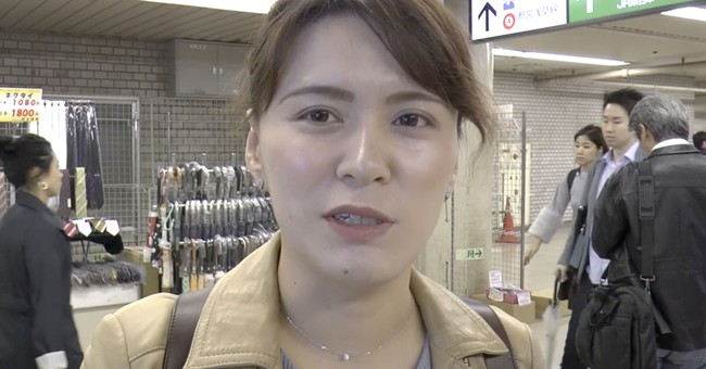 Asians talk about expectations for Trump's visit