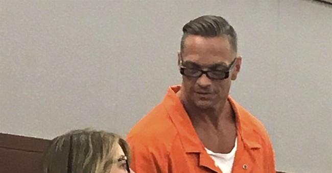 Judge: Who'll run Nevada execution with no medical officer?