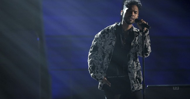 Miguel 'angered' by immigrant treatment at detention centers