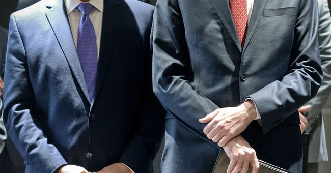 Terror attack highlights de Blasio's strained relationships