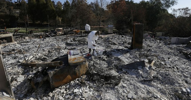 Tough choice for wildfire survivors: Rebuild fast or better?