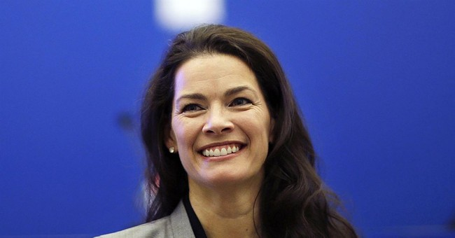Olympian Nancy Kerrigan headlines infertility conference