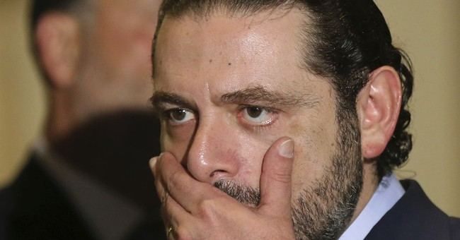 Hezbollah: Lebanon PM forced to resign by Saudi Arabia