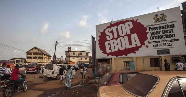 Red Cross: $6 million for Ebola fight stolen through fraud