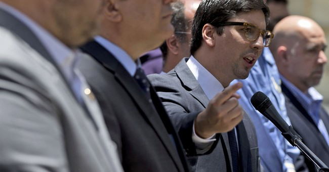 Venezuela opposition leader seeks refuge in Chilean embassy