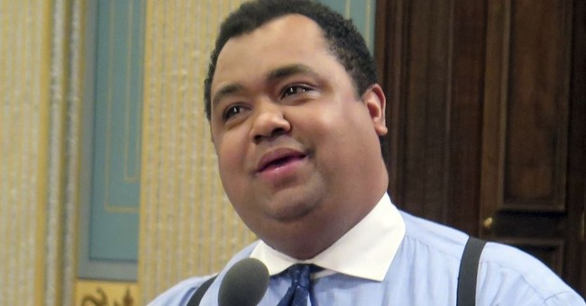 Challenger concedes to incumbent in Detroit mayor race