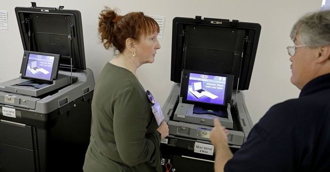 Local voting districts seen as crucial to election security