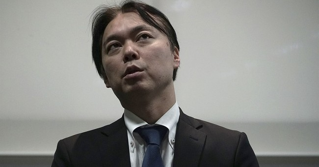 Son of Japan abductee to N. Korea hopes Trump raises issue