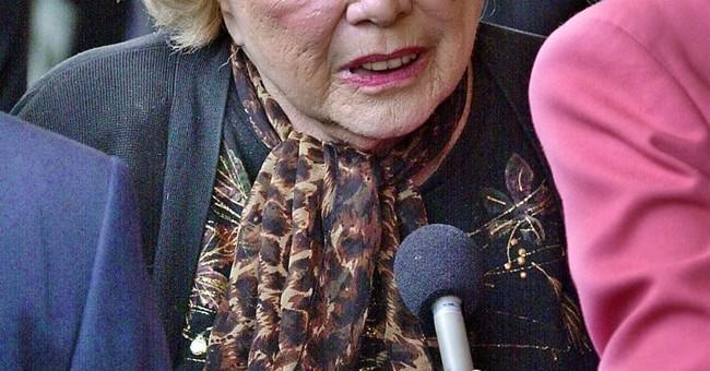 Mob, fame, loss: Film details Rose Marie's surprising life
