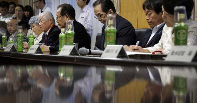 North Korea, trade, golf on Trump's agenda in Japan