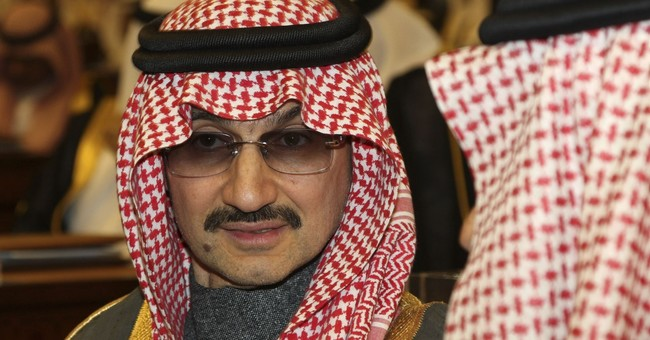 Saudi Arabia detains famed billionaire amid investment push