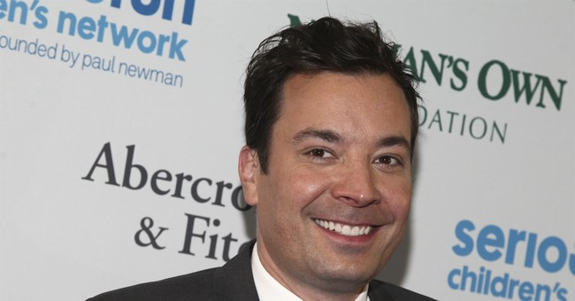 'Tonight Show' tapings cancelled after Fallon's mother dies