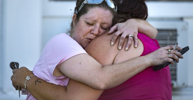 Texas church attack the latest US mass shooting