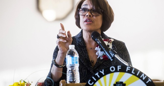 Water woes bubble below the surface in Flint recall election