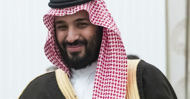 Saudi's shock purge in step with crown prince's swift rise