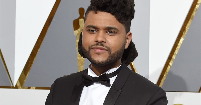 The Weeknd set to perform with Daft Punk at Grammys