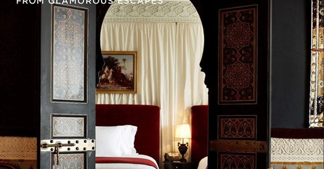 How to bring hotel chic home