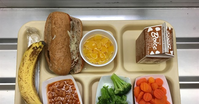 No free lunch: Donors come forward to erase students' debts
