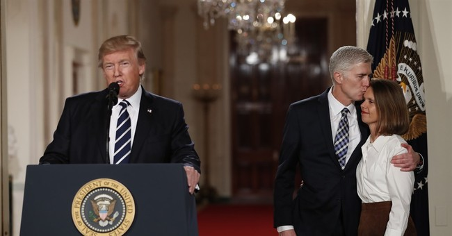 Correction: Supreme Court Nominee-Ratings story