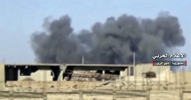 UN postpones Syria political talks until Feb. 20