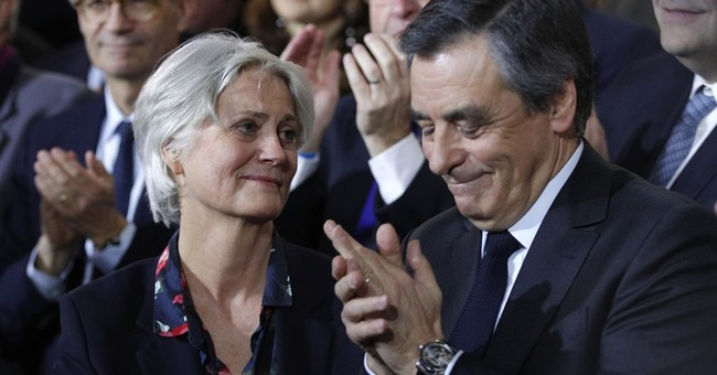 French presidential hopeful Fillon wants quick investigation