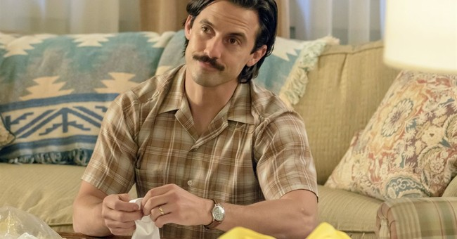 Another milestone for NBC's 'This is Us'