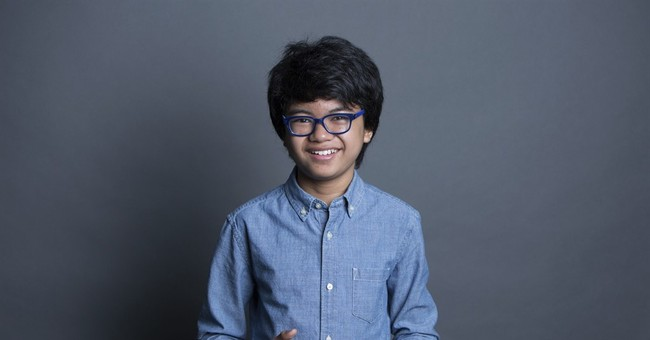 At 13, pianist Joey Alexander heads back to the Grammys