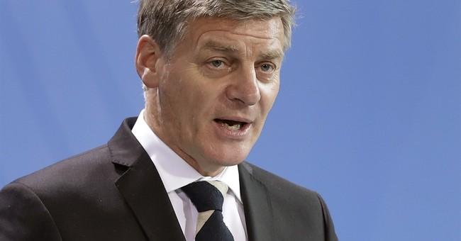 New Zealand's new leader sets September date for election