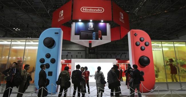 Nintendo's third quarter profit jumps on Pokemon game sales